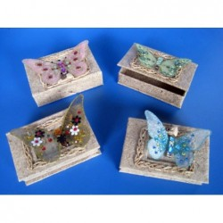 1TL0513 MULBERRY PAPER BOX...