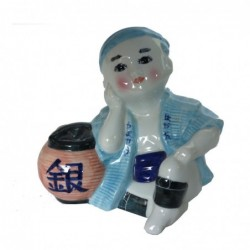 1TL0482 - CERAMIC CHILD...