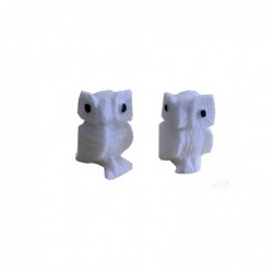 1PE0070 - SET OF 2  PIECES...