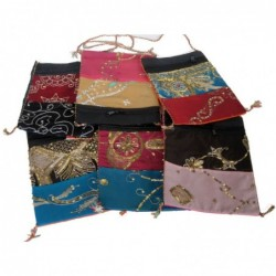1IN1652 - COTTON SATIN BAGS...