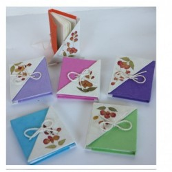 1TL0564 SET OF 6 MULBERRY...