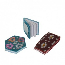1IN2293-A  SET OF 3 LACQUER...