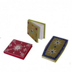 1IN2293-B - SET OF 3 SMALL...