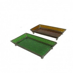 1IN0402-B   SET OF 2 GLASS...