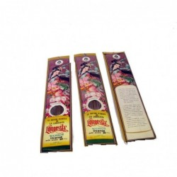 1CI0346 - INCENSE SET OF 10...