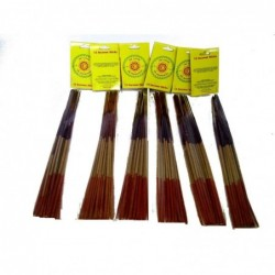 1IN1118 - TRICOLOR INCENSE...