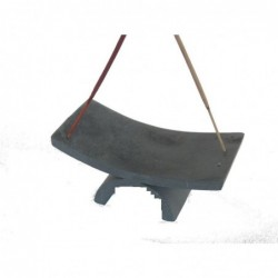 1IN1064 - SOAPSTONE INCENSE...