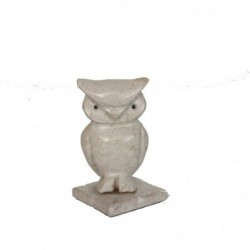 1MX0064 - ONYX OWL WITH...