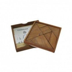1TL0790 - WOODEN GAME...