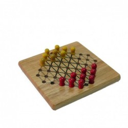 1CI1989 - CHINESE CHECKERS...