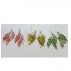 2OR0713 - LEAVES AND GLASS...