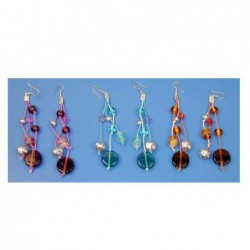 2OR0235 - GLASS BEADS AND...
