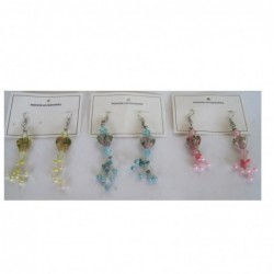 2OR0722 -GLASS BEADS...