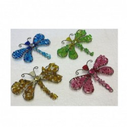 2SP0020 -GLASS BEADS...