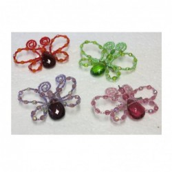 2SP0018 - GLASS BEADS...