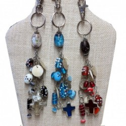 1IN0369 - GLASS BEADS AND...