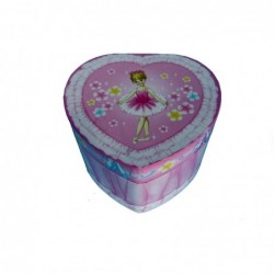 1CI1188  JEWELLERY BOX WITH...