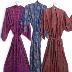 3CI0037 KIMONO DRESSING...