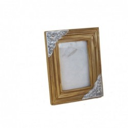 1TL0995  BAMBOO PHOTO FRAME...